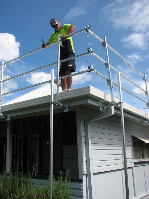All Safe Work Melbourne Amp Brisbane Scaffold Solutions